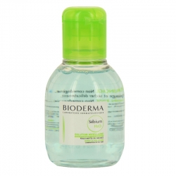 Bioderma sebium h2o 100ml