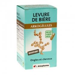 Arkopharma levure bière 445mg arkogélules 150 gélules