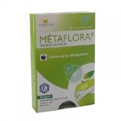 Aragan métaflora 20 jours 20 gélules