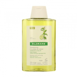 Klorane cédrat shampoing 200ml
