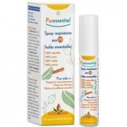 Puressentiel spray respiratoire 20ml
