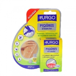Urgo urgodermyl piqûres d'insectes filmogène 3.5 ml