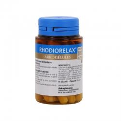 Arkopharma arkogélules rhodiorelax 45 gélules