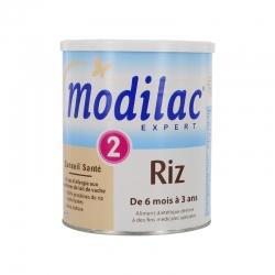 Modilac expert riz 2 800g