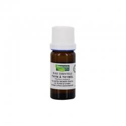 Phytosun arôms huile essentielle thym vulgaire à thymol 10ml