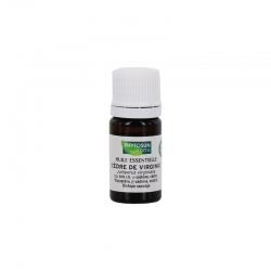 Phytosun arôms huile essentielle cèdre de virginie 5ml