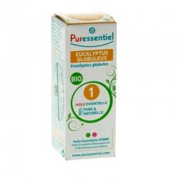 Puressentiel eucalyptus globuleux bio 10ml