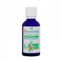 Puressentiel respiratoire inhalation humide 50ml