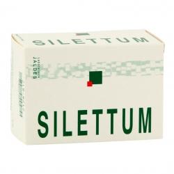 Silettum croissance cheveux 60 gélules