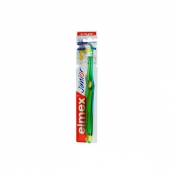 Elmex brosse à dents junior 6-12 ans