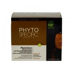 Phytospecific kit défrisant index 1