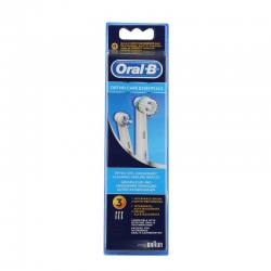 Oral b bros ortho duo