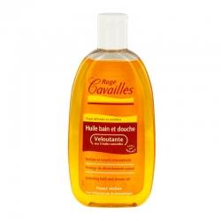 Rogé cavaillès huile bain et douche veloutante 200 ml