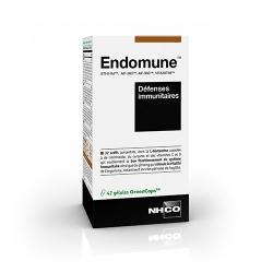 Nhco Endomune Défenses Immunitaires 42 gélules