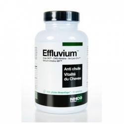 Nhco Effluvium Anti-Chûte 168 gélules
