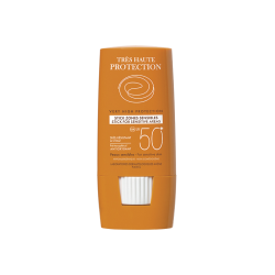 Avène solaire stick zones sensibles spf 50+ 8g