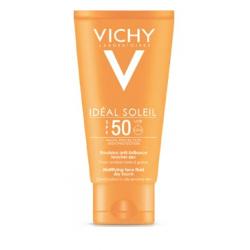 Vichy Idéal Soleil Emulsion Visage IP50 50 ml
