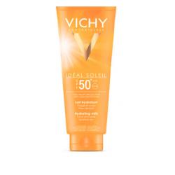 Vichy Idéal Solei Lait Hydratant Visage et Corps IP50 300 ml