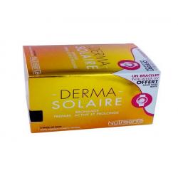 Nutrisanté Dermasolaire 120 capsules
