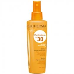 Bioderma Photoderm Spray SPF30 Parfumé 200 ml