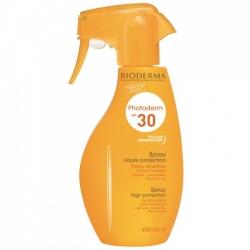 Bioderma Photoderm Spray Parfumé SPF30 400 ml