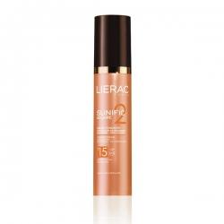 Lierac Sunific Crème Fondante SPF15 50 ml