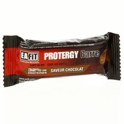 Eafit Protergy Barre Saveur Chocolat 24x46g