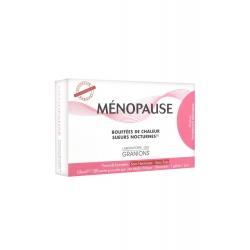 Ea Pharma Granions Ménopause 68 gélules