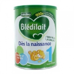 Bledina blédilait 1er Age 900g