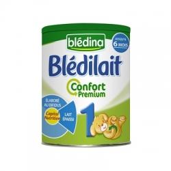 Blédina Blédilait Confort Premium Premier Age 900g