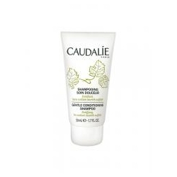 Caudalie shampooing soin douceur 50 ml