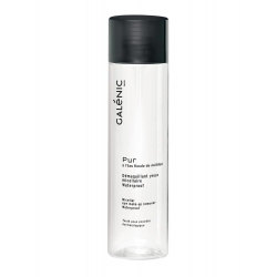 Galénic Pur Démaquillant Yeux Micellaire Waterproof 125ml