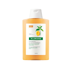 Klorane shampooing à la mangue 25ml