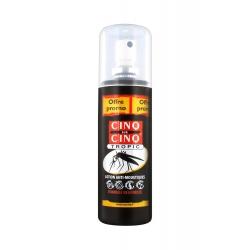 Cinq sur Cinq Tropic Lotion Anti-moustiques 100ml