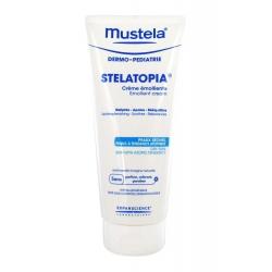 Mustela Stelatopia Crème Emolliente 200ml