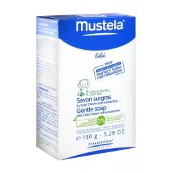 Mustela Savon Surgras au Cold Cream Nutri-Protecteur 150g