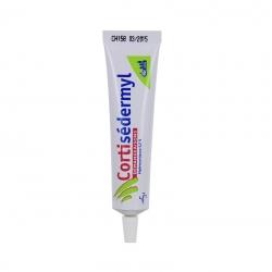 Cortisedermyl 0.5% crème 15g