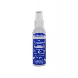Puressentiel Déo Certifié Bio Spray aux 3 Huiles Essentielles 50 ml