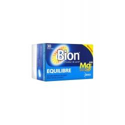 Bion Équilibre 30 Comprimés