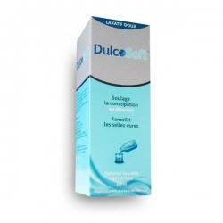 DulcoSoft Laxatif Solution Buvable 250 ml