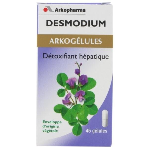 Arkopharma arkogélules desmodium 45 gélules - Pharmacie de ...