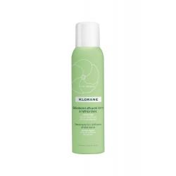 Klorane Déodorant Spray Efficacité 24h à l'Althéa Blanc 125ml