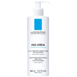 La Roche-Posay Iso-Urea 400 ml
