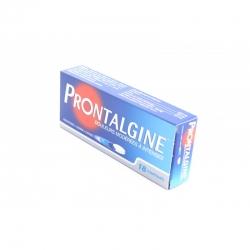 Prontalgine 18 comprimés