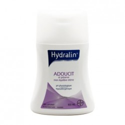 Bayer hydralin quotidien gel lavant 100ml