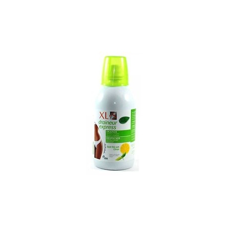 Xls draineur express solution buvable 500ml