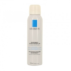 La roche posay déodorant physiologique spray 24h 125ml