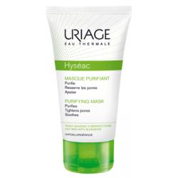 Uriage hyséac masque purifiant 50ml