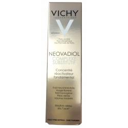 Vichy Néovadiol Substitutif Correcteur 30ml