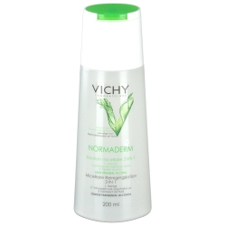Vichy Normaderm solution micellaire 200ml
